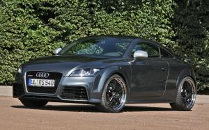 Audi TT RS Coupe by Mcchip-DKR 2009 года